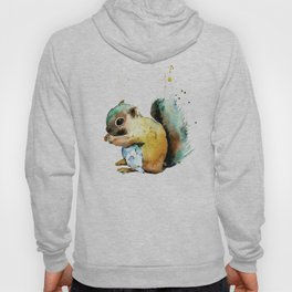 Squirrel - Nuts Hoody