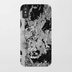 Swallowed By The Sea Slim Case iPhone X