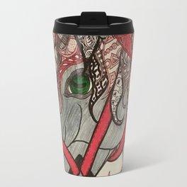 HORSING AROUND Travel Mug