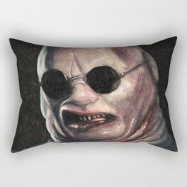 Butterball Rectangular Pillow