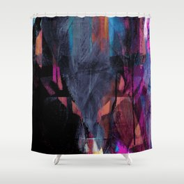 langston Shower Curtain
