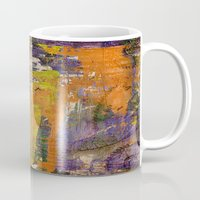 physics Mugs featuring Chaos theory by Bruce Stanfield