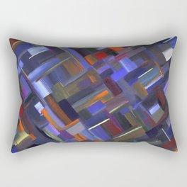 Geometrics 411 Rectangular Pillow