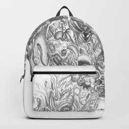 To Cultivate Dreams Backpack