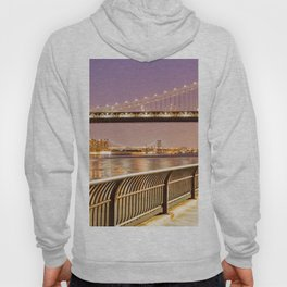 New York City Nights Hoody