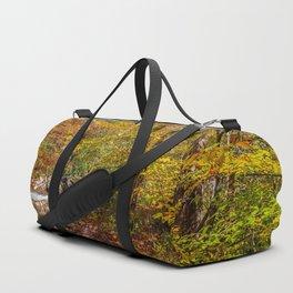 Changing Times Duffle Bag