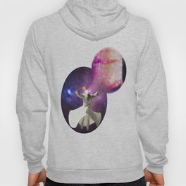The eye of the dervish Hoody