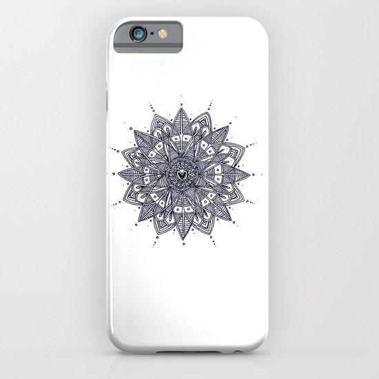"""Heart"" iPhone & iPod Case"
