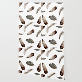 Brown Sky Wallpaper