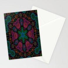 Mercedonius Stationery Cards