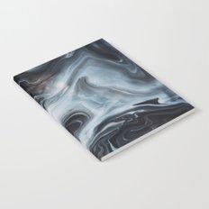 Gravity I Notebook