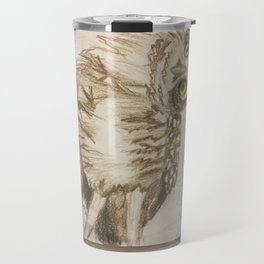 Want to hoot that by me again? Travel Mug