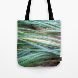 Windy hay Tote Bag