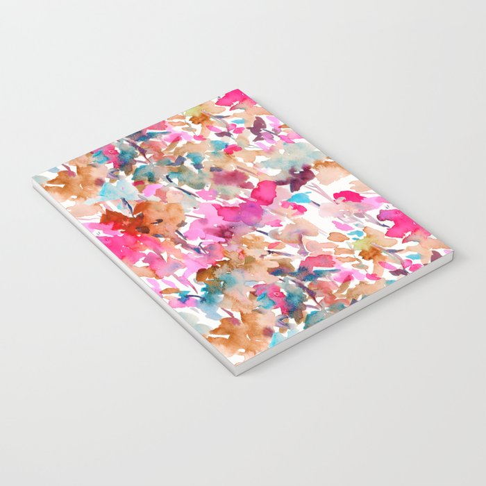 Local Color (Pink) Notebook