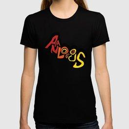 Analogous Colors T-shirt