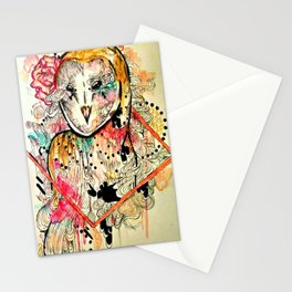 Once Upon Stationery Cards