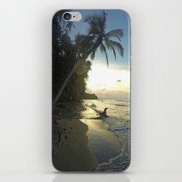 Punta Uva, Costa Rica iPhone Skin