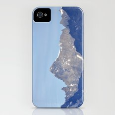 The Calling iPhone (4, 4s) Slim Case