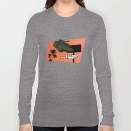 Flying Tank Long Sleeve T-shirt