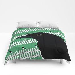 The Magpie Gallery Giftshop Comforters