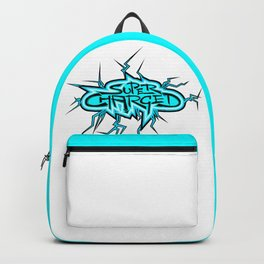 Super Charged Backpack