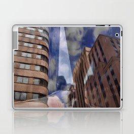 Montreal Laptop & iPad Skin