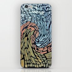:: 4 am :: iPhone & iPod Skin