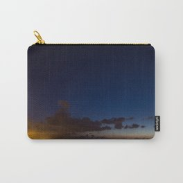 Light pollution Carry-All Pouch