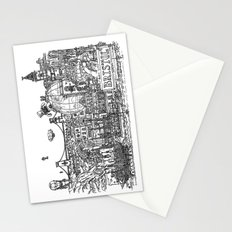 Busy City – Bristol, UK Stationery Cards
