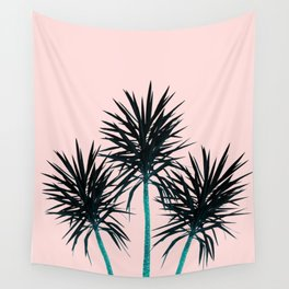 Palm Trees - Cali Summer Vibes #1 #decor #art #society6 Wall Tapestry