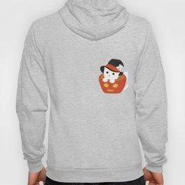Halloween Catpuccino Hoody