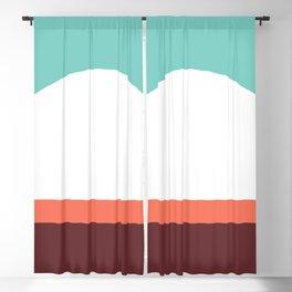 Sunseeker 07 Blackout Curtain