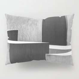 Berlin jews memorial Pillow Sham