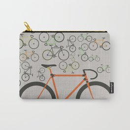 Fixed gear bikes Carry-All Pouch
