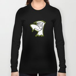 Lucian green Long Sleeve T-shirt