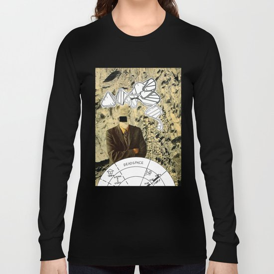 Dead Space Long Sleeve T-shirt