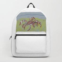 Spider Crab Backpack