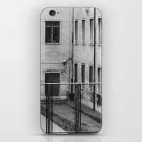 school iPhone & iPod Skins featuring School by Ibbanez