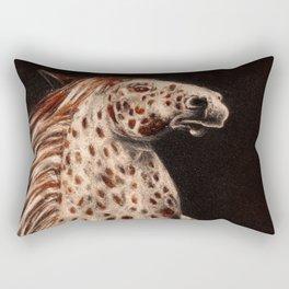 Ginger Appy Rectangular Pillow