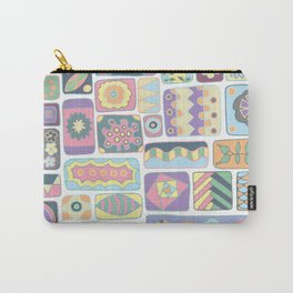 Pastel Pop Carry-All Pouch