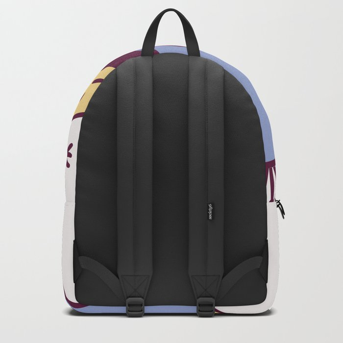 Cute Bird Backpack