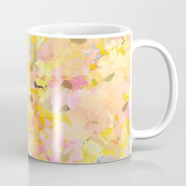 Buttercup Fields Forever Coffee Mug