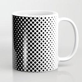 Halftone Gradient Coffee Mug