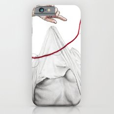 Love Invites Tragedy iPhone 6s Slim Case