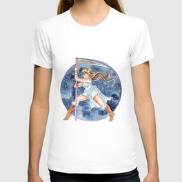 Space Map T-shirt