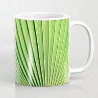 perfume Mugs featuring Perfume by Nuam