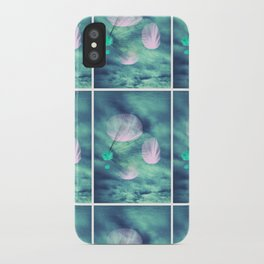 Spaced iPhone Case