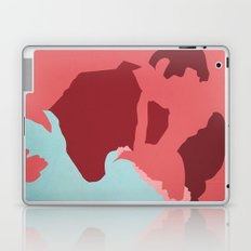 Gone Laptop & iPad Skin