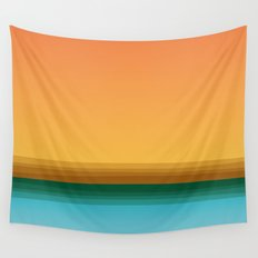 Quiet Wall Tapestry
