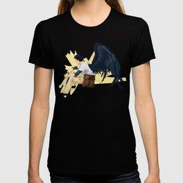 Dumb High School AU T-shirt